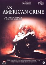 American Crime, An (dvd)