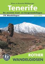 Rother Wandelgids / Tenerife