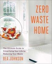 Omslag van 'Zero Waste Home'