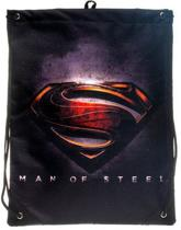 Superman - Man Of Steel Movie Logo Gymbag