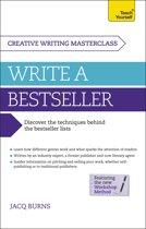 Masterclass: Write a Bestseller