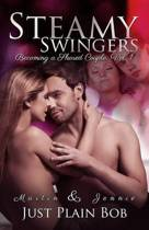Steamy Swingers