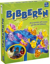 Bibberen - Kinderspel