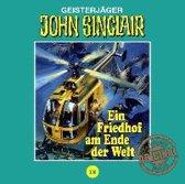 John Sinclair Tonstudio Braun - Folge 18