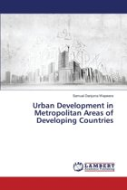 Urban Development in Metropolitan Areas of Developing Countries