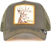 Goorin Bros. Rack Trucker cap - olive
