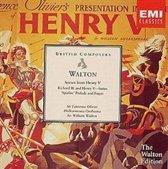 Scenes From Henry V &