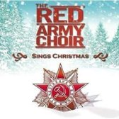 Red Army Choir Sings Christmas