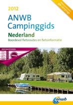 ANWB Campinggids / Nederland
