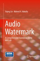 Audio Watermark
