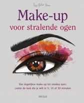 Make-up voor stralende ogen