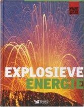 Explosieve energie e