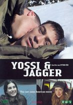 Yossi & Jagger (dvd)