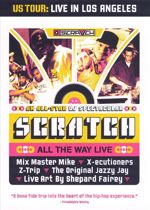 Scratch -All The Way Live