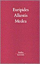 Alkestis / Medea