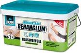 Bison Wand & Klaar Behanglijm Glasweefsel - 10 kg