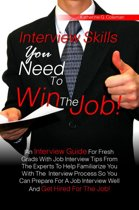 Interview Skills You Need To Win The Job!