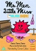 Mr. Men Show - Dance Dance Dance
