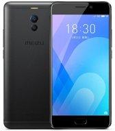 Meizu M6 Note 5.5'' Dual SIM 4G 3GB 32GB 4000mAh Zwart
