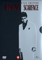Scarface (2DVD) (Special Edition)
