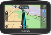 TomTom Start 52 - West Europa - 5 inch scherm