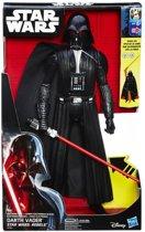 Star Wars Kanan Jarrus - Elektronisch actiefiguur - lightsaber