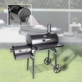 Design4AlleZ BBQ smoker