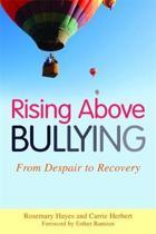 Rising Above Bullying