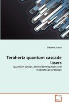 Terahertz Quantum Cascade Lasers