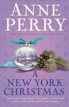 A New York Christmas (Christmas Novella 12)