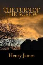 The Turn of the Screw [large Print Unabridged Edition]