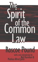 The Spirit of the Common Law