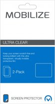 Mobilize Clear 2-pack Screen Protector Nokia 2.2