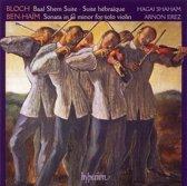 Violin Suites