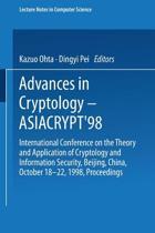 Advances in Cryptology - ASIACRYPT'98