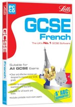 Avanquest Letts GCSE French
