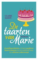 De taarten van Marie
