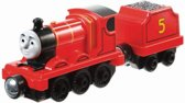 Fisher-Price Thomas & Friends Take-n-Play James