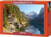 Gosausee Austria puzzel 2000 stukjes