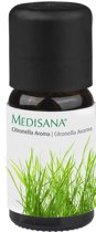 Medisana - Geurolie - Citronella
