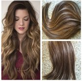 Clip In Hairextensions