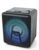Muse M-1918 DJ - Party Box speaker met Bluetooth en CD