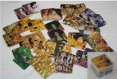 Memo spel Gustav Klimt met 36 kaarten