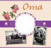 Oma + Dvd