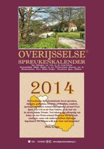 Overijsselse spreukenkalender 2014