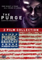The Purge 1&2