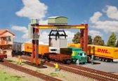 Faller - Containerbrugkraan