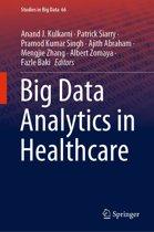 Big Data Analytics in Healthcare