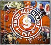Nieuw Nederlands Peil 9
