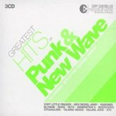 Greatest Hits-Punk &  New Wave